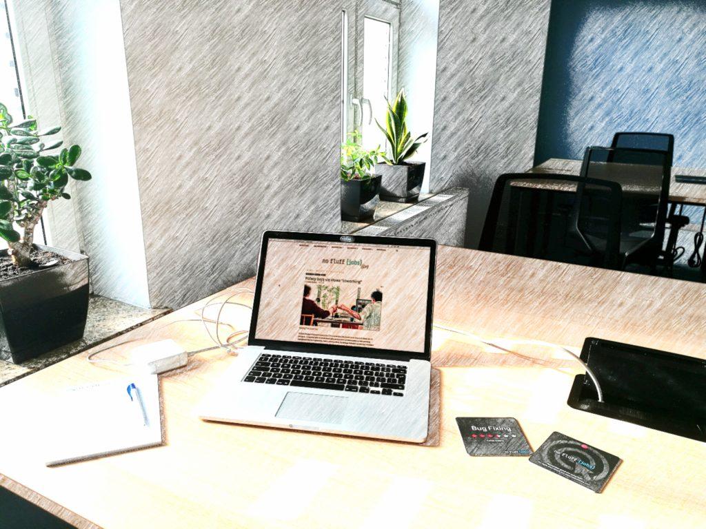 Coworking Katowice